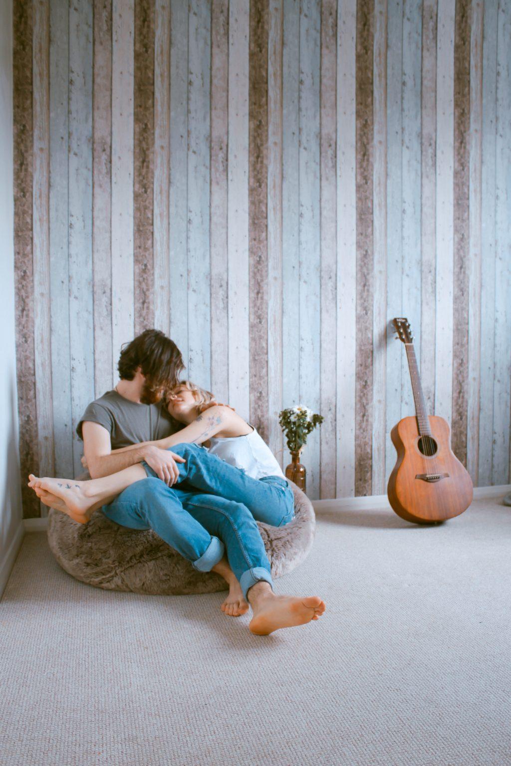 Tipps für Liebe machen ohne Sex