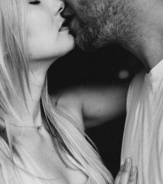 Weltkusstag: 7 Schritte zum perfekten Kuss