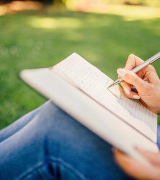 Expressives Schreiben