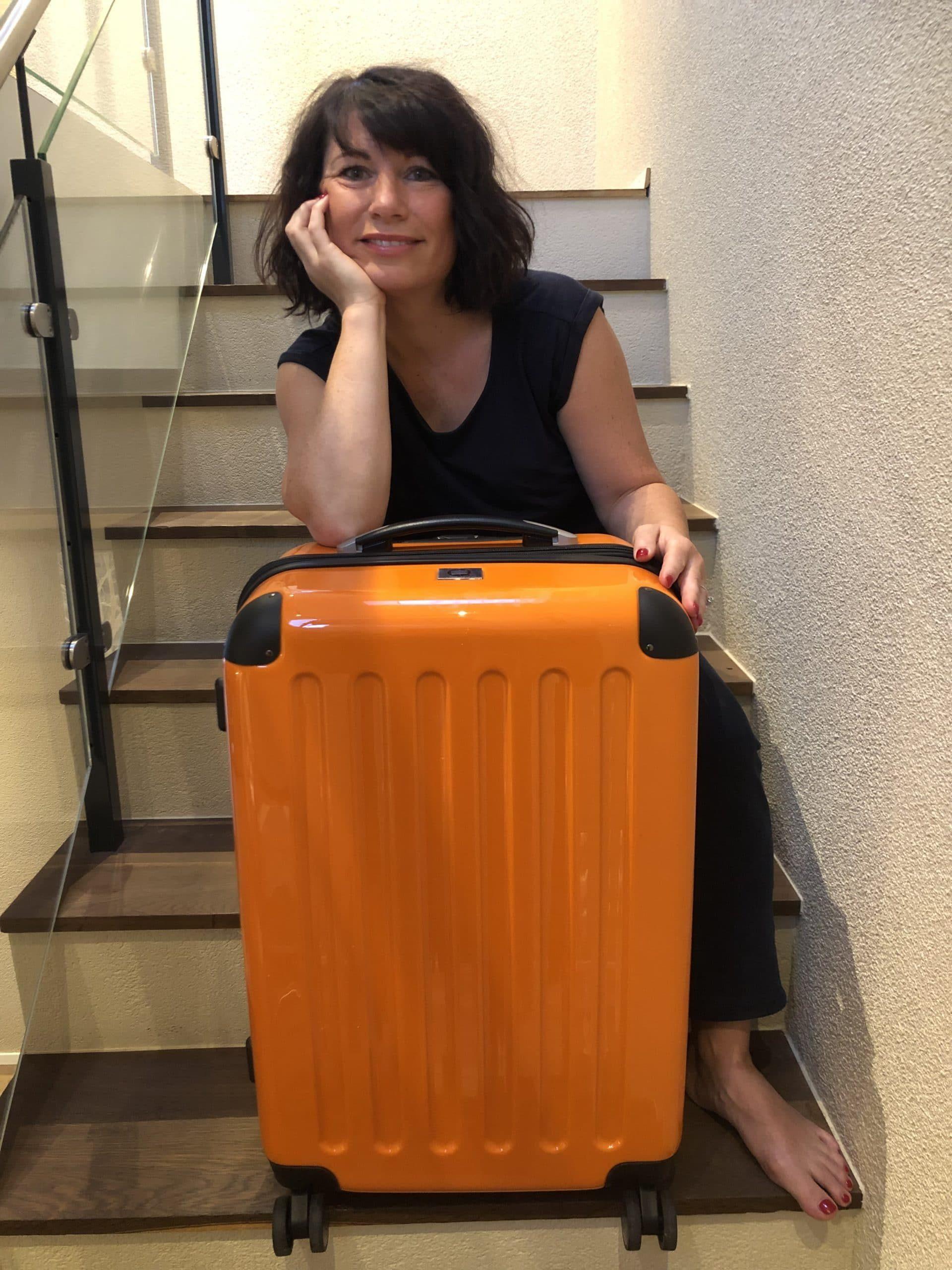 Monatsrückblick August 2021: Ferienzeit und ein Koffer voller Ideen