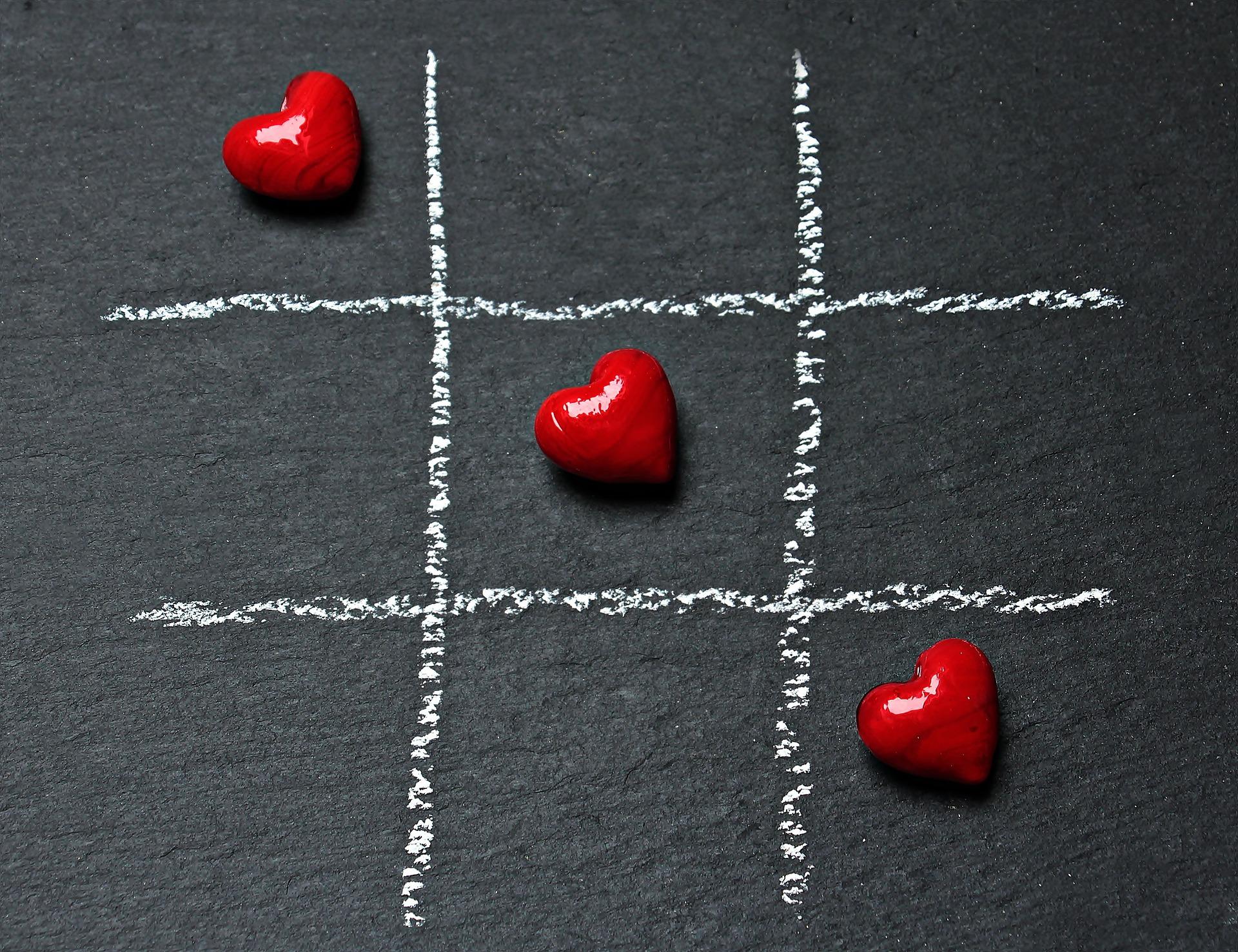 Polyamorie - Verbindliche Beziehung zu mehr als einem Menschen